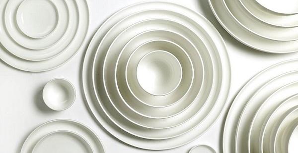 Serax Geschirr Tableware