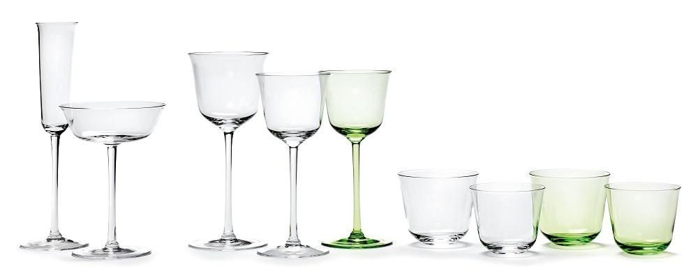 Serax Gläser